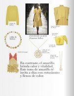 Online magazine fashion report mx (mexico)  p. 2- February 10, 2017