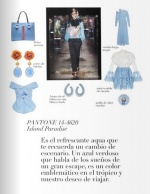 Online magazine fashion report mx (mexico) p.5 - February 10, 2017