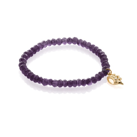 amethyst-stretch-bracelet