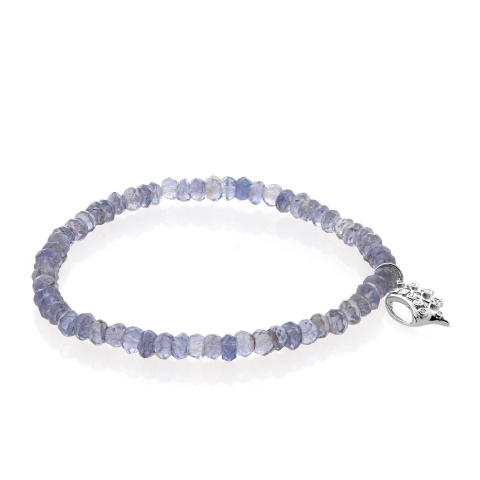 iolite-stretch-bracelet